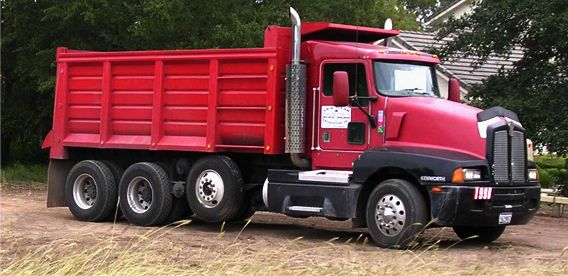 Top Dog Dumpster Rental Coos Bay,  OR